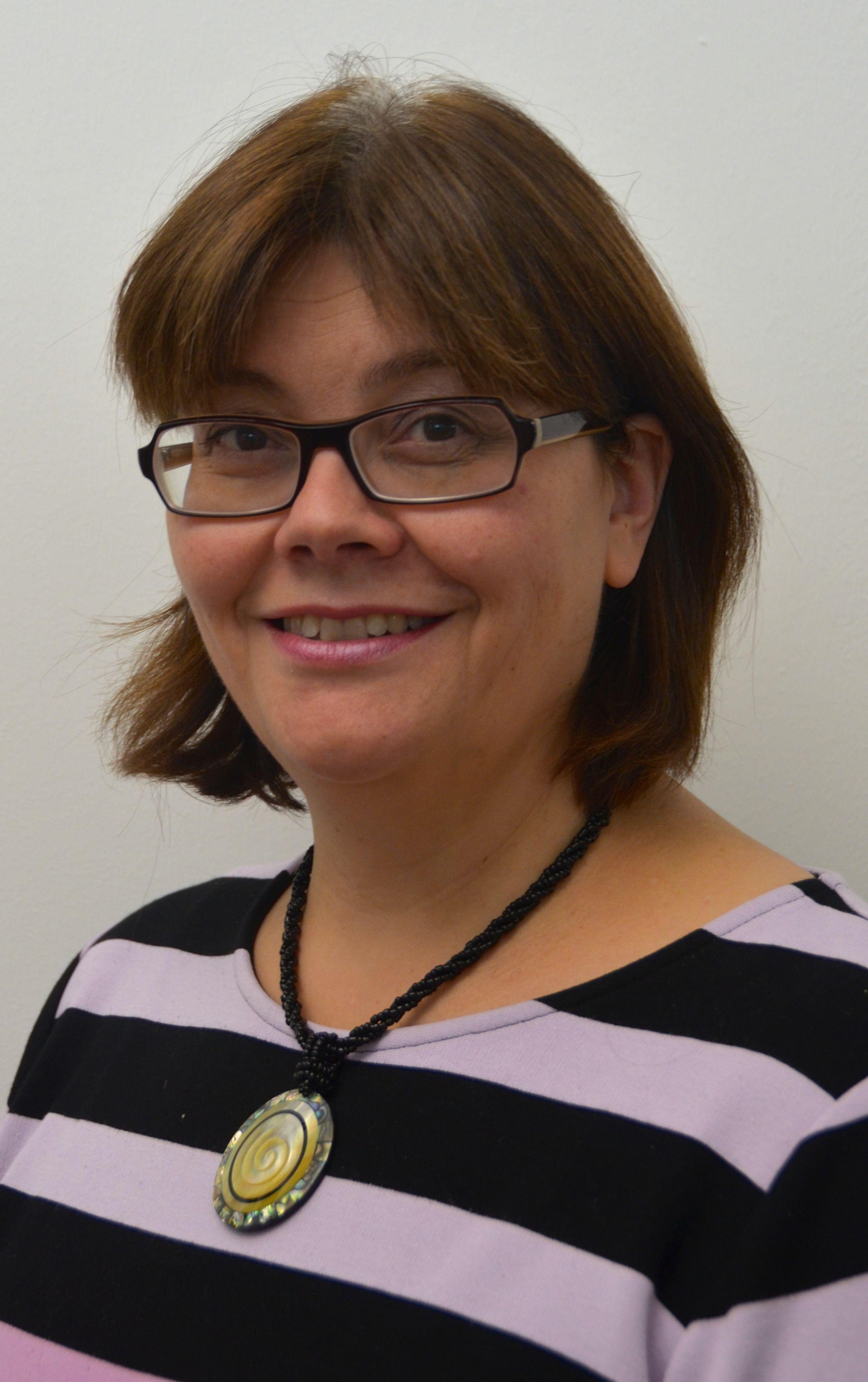 Prof. Dr. Regula Schmid Keeling