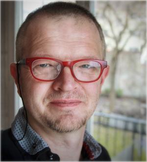 PD Dr. Christian von Zimmermann