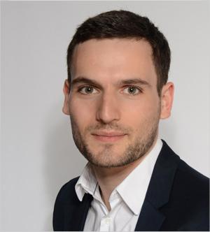 Dr. Antoine Acker
