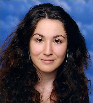 Dr. Sylvia Karastathi