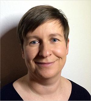 Dr. Ariane Koller
