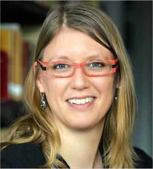 Dr. Florence Oloff