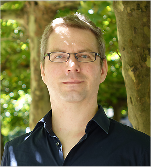 Dr. Matthias Unterhuber