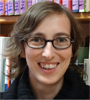 Dr. Katharina Wessely