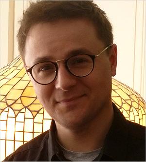 Dr. des. Rafal Matuszewski