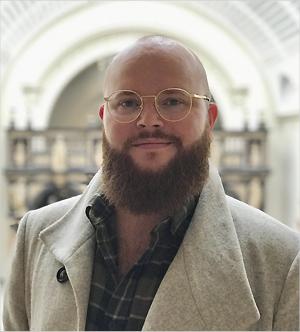 Dr. des. Ivo Raband