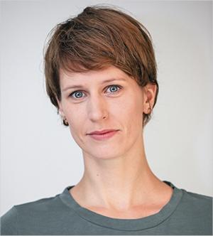 Dr. des. Jennifer Rabe